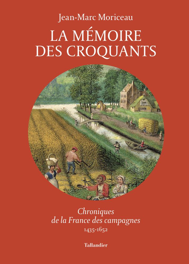 Croquants Couverture.